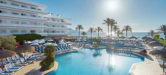 All-inclusive 4* Mallorca week w/flights