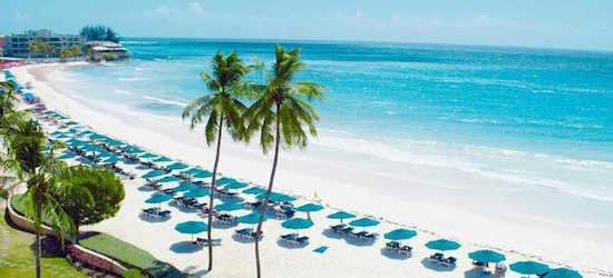 4* Barbados break with flights