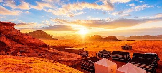 Jordan: Wonders of the Hashemite Kingdom