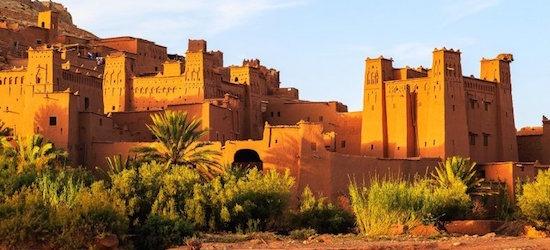 Morocco: Imperial Cities & Desert Journey