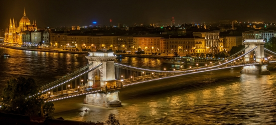 Win a 4-night trip to Budapest for Wagner Days Festival