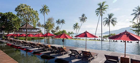 4* Phuket beach holiday