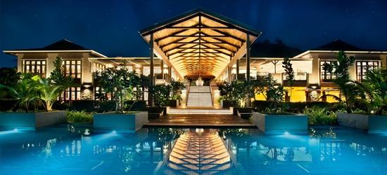 5* luxury Seychelles getaway