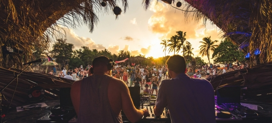 Win a holiday to St Maarten in the Caribbean for SXM Festival