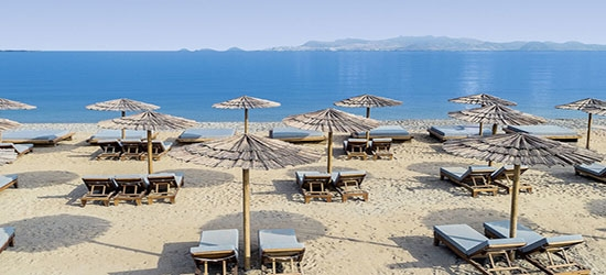 Luxury 5* all-inclusive Kos week w/flights