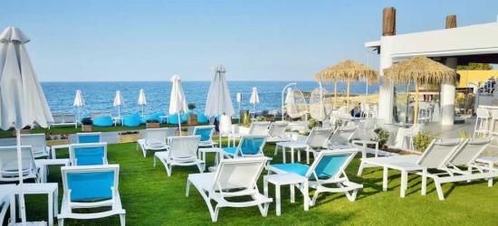 4* escape in Crete East, Greece