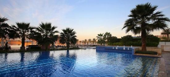 €0 per persona a per notte | Fairmont Bab Al Bahr, Abu Dhabi, Emirati Arabi Uniti