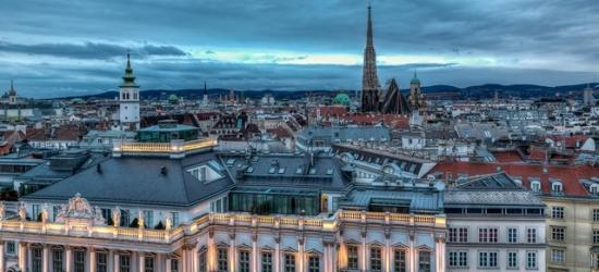 €42 per persona a per notte | Simm's Hotel, Vienna, Austria