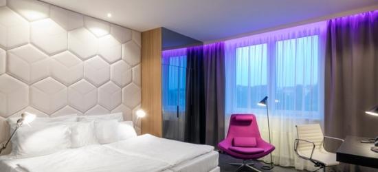 €55 per persona a per notte | Pytloun Grand Hotel Imperial, Liberec, Repubblica Ceca