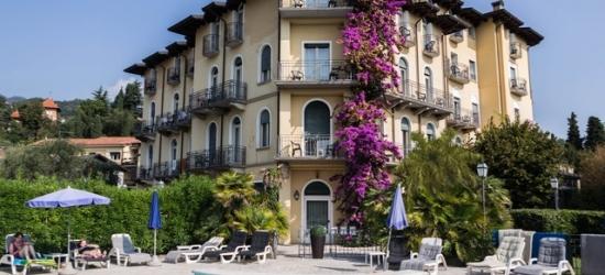 €42 per persona a per notte | Hotel Villa Galeazzi, Barbarano di Salò, Lago di Garda