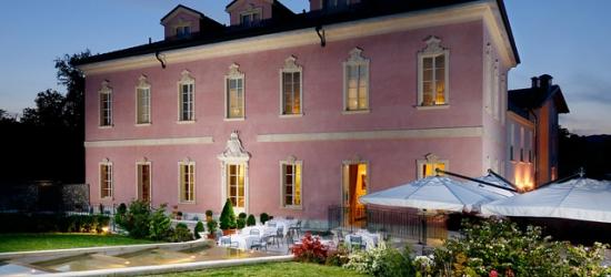 €112 per persona a per notte | Castello Dal Pozzo, Oleggio Castello, Piemonte