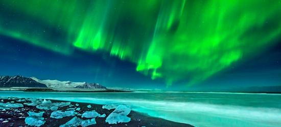 Fuga di avventura e benessere tra le luci d'Islanda, Centerhotel Midgardur