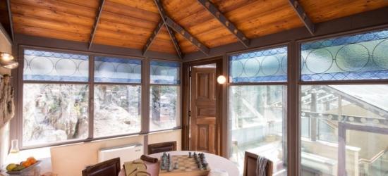 €75 per persona a per notte | Hotel Ad Gallias, Bard, Valle d'Aosta