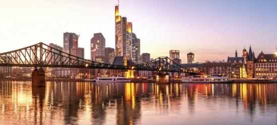 €54 per persona a per notte | Maritim Hotel Frankfurt, Francoforte sul Meno, Germania