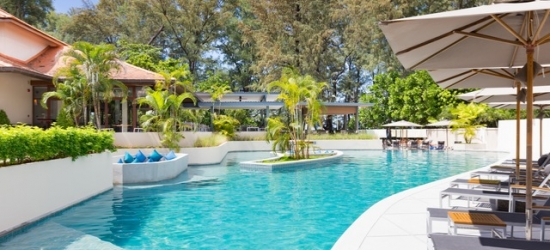 Based on 2 people per suite per night | Luxe Phuket getaway with pool villa option, DEWA PHUKET, Thailand