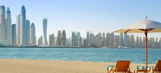 $ Based on 2 people per night | 5* Dubai stunner on the iconic Palm Jumeirah, Fairmont The Palm Dubai, United Arab Emirates