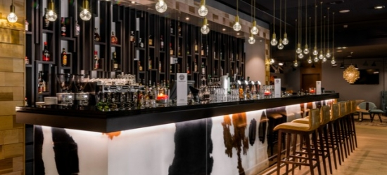 $ Based on 2 people per night | Elegant 5* hotel in hip Amsterdam, Bilderberg Garden Hotel, Netherlands