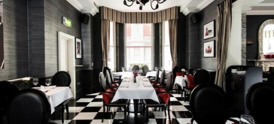 $ Based on 2 people per night | Lovely hotel in an exclusive London neighborhood, Park International Hotel, UK