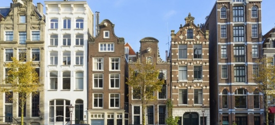 $ Based on 2 people per night | Luxury boutique hotel in hip Amsterdam, Sir Albert Hotel, Netherlands