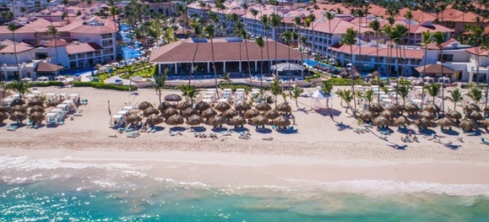 $ Based on 2 people per suite per night | All-inclusive Dominican Republic all-suite beach retreat, Majestic Mirage Punta Cana - All Suites Resort, Caribbean