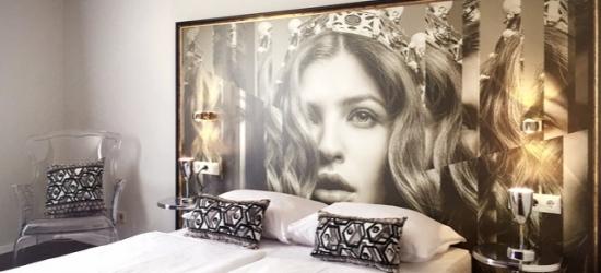 Based on 2 people per night   Chic Vienna design hotel, Arthotel ANA Katharina, Vienna, Austria