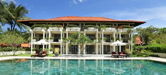 Bali: 5-star beach holiday -- save 15%