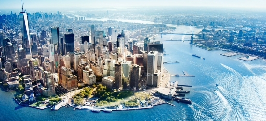 11-nt Cunard cruise to New York w/Niagara Falls stay
