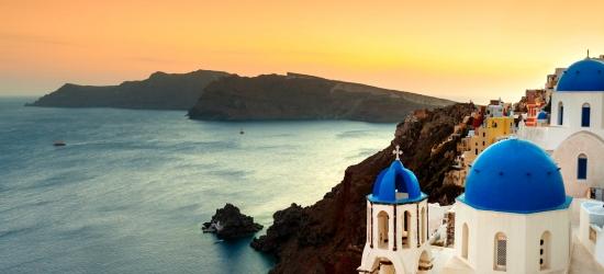 7-night Italy, Greece & Montenegro cruise