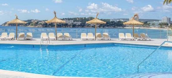 Tenerife: deluxe all-inc break with infinity pool & flights