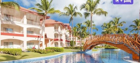 ✈ DOMINICAN REPUBLIC | Punta Cana - Majestic Colonial Punta Cana 5* - All-inclusive