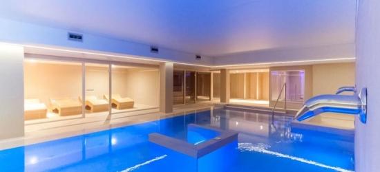 Barcellona: soggiorno in camera matrimoniale o doppia per 2 con colazione e accesso alla Spa all'Hotel Sorli Emocions 4*