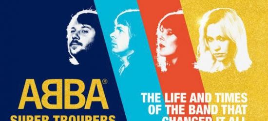 4* London Break, Breakfast & ABBA: Super Troupers The Exhibition Tkt