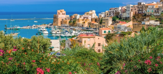 Romantic Sicilian Holiday & Return Flights - 2020 Dates!