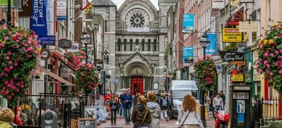 Mini Cruise to Dublin & Hotel Break