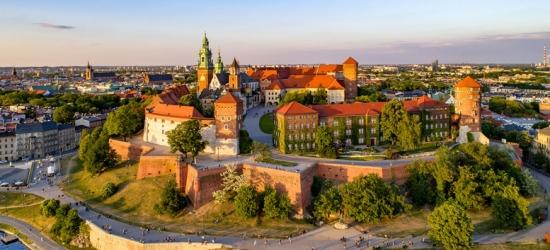 Krakow City Stay, Auschwitz Tour  - Award-Winning Hotels!