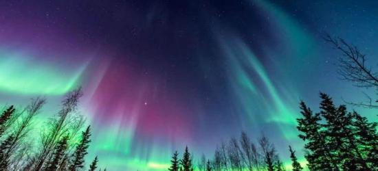 4* Reykjavik City Retreat, Magical Northern Lights Tour
