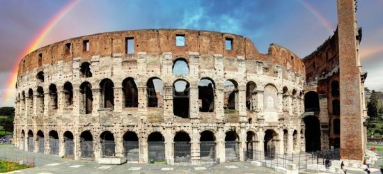 4* Historic Rome Break By City's Aurelian Walls, Breakfast