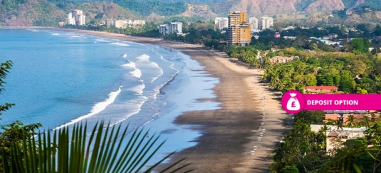7-14nt All-Inclusive Costa Rica Adventure & Beach Getaway