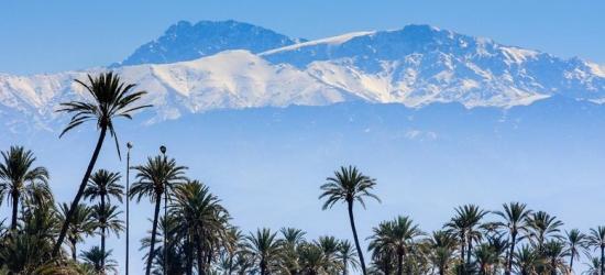 4* All-Inc Marrakech Break  - Dates Until 31st Jul 2020!