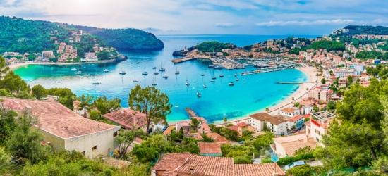 Mallorca All-inclusive Beach Break  - Dates till Oct 2020!