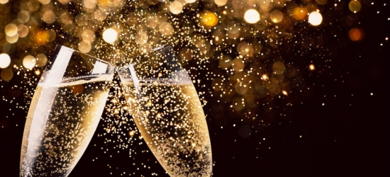 Oxford New Year's Eve Package - Central Oxford Location!