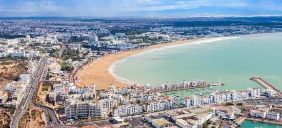 4* All-Inc Agadir Escape, Transfers, Spa, VIP Gift & Superior Room!