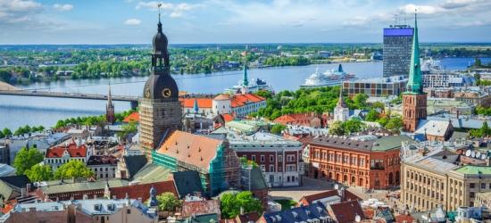 4* Vilnius, Riga & Tallinn Multi-City Escape, Transfers