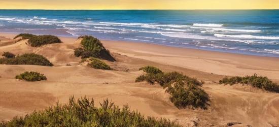 4* Half-Board Agadir & Sahara Desert Tour & Camping Experience
