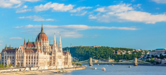 4* Central Budapest City Break & Breakfast @ 4* Boutique Hotel