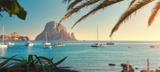 Ibiza Beach Resort  - Invisa Hotel Es Pla or Hotel Puchet!