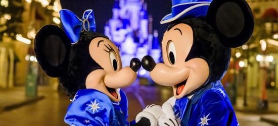 Disneyland® Paris Getaway, Return Flights & Park Tickets!