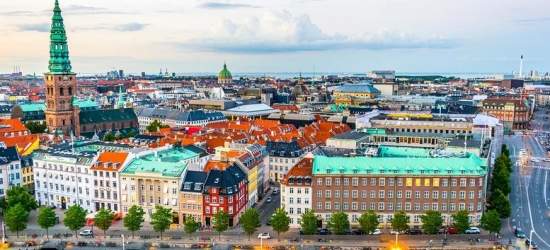 Copenhagen & Oslo Multi-City Escape, Flights & Ferry Transfer!