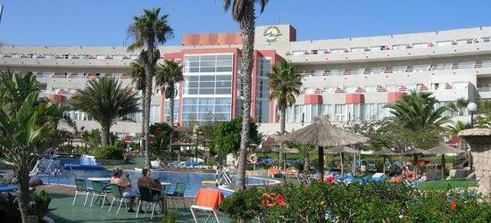 4* Fuerteventura escape
