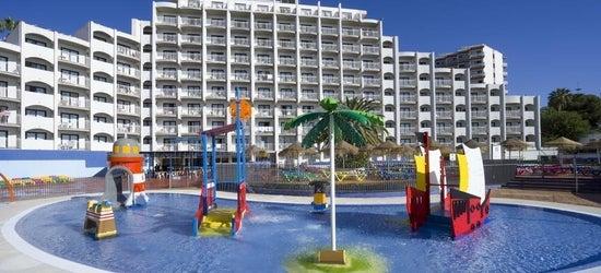 3* Costa del Sol break